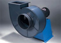 Plastic Industrial and Lab Blowers